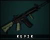 R;M4A1;Rifle