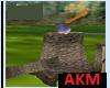 Wood Chopping AKM