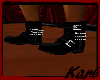 Sexy Tod Boots