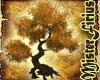Tree V3 Orange