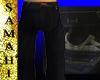 {S} Vigoss drk blu Jeans