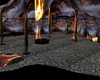 Fire Cave Room