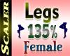 Legs Resizer 135%