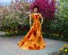 Dress Fall Autumn v1