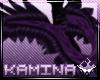 !K Avelle's Dragon tail