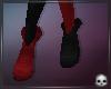 [T69Q] Harley Quinn Shoe