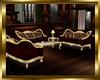 Victorian Classy Sofa