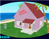 (F) DBZ Kame House