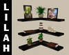 *L* Malen Shelves
