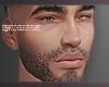 Beard + Eyebrows