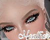 Light brown eye brows