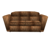Old Brown Couch