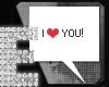 *¡e!*I Love YOU!