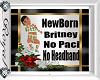 NB Birtney Christmas Pj