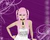 {LH} MISA [B] Baby Pink