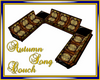 Autumn Song Couch