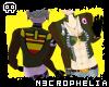[n3] Panzer Girl jacket