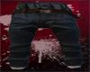 [>SkinnyJeans<]BuckleBac