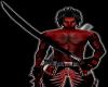 Shadow hunter Blade L