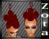 Red(Brondo)Hair
