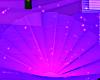 Neon Fan Light/Sparkles