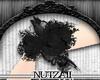 NuTz RoseCorsage[Black]