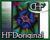 HFD Fractal Poster 15