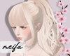 🌸 Jovanka Blonde
