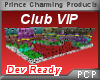 PCP~Club VIP