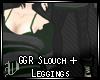 GGR Slouch + Leggings