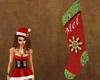 *Melody* stocking