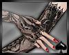 Cat~ La Muerta - Gloves2