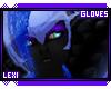 x: Nightmare Gloves