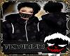 [TK] Dark Skull Jacket