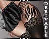 RL Zebra Skirt ◄ DRV