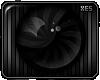 xes� iSwirl | Deep Black