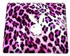 Cheetah Tri Flat Rug