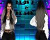 Blond & Noir