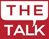 The Talk Show Red Mugs