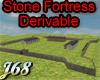 J68 Stone Fortress