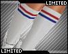 ✔ Stripe Socks