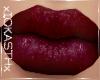 💋 ALLIE Red  Lipstick
