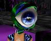 The Slide Eye