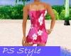 PS Print Summer Dress RP