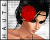 H| Amore Flower Headband