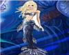LSM Mermaid Silver Kira
