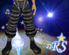 Armor pants N boots2
