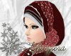 :ICE Thyra Hijab Rose