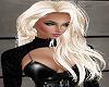 Blond Blake Hair