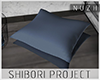 ShiboriProject . Pillow